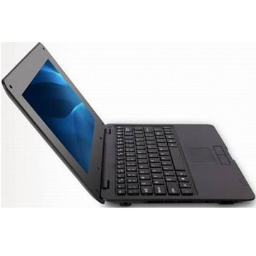 New 10 inch VIA 8850(8880 Dual Core) Cortex A9 1.2GHz CPU Android Laptop