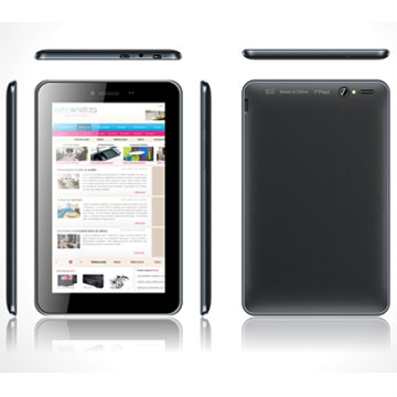 7 inch MTK8382 Quad Core HD Screen Android 4.2 Phone Call Tablet PC 3G Sim Card Slot
