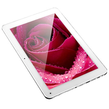 High Speed 10.1 inch RK3188 Quad Core Cortex A9 Retina Screen Android 4.2 Tablet PC
