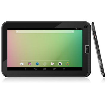 High Quality 10.1 Inch Capacitive Screen Allwinner A31S Quad Core Industrial Android Tablet With Bluetooth RJ45 RS232