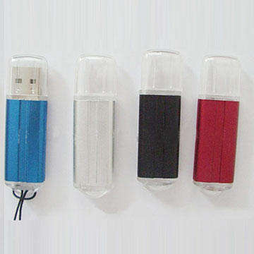 USB Flash Memory Superior Quality